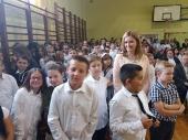 Inauguracja nowego roku szkolnego 2017/2018