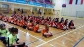 Gminne Zawody Piłki Ręcznej Dziewcząt - 2017