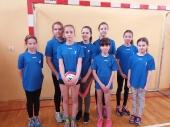 Gminne Zawody Piłki Siatkowej Dziewcząt - 2017