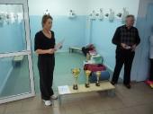 Gminne Zawody Pływackie grudzień 2013