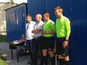 Gminno - powiatowy Turmiej Piłki Nożnej Dziewcząt i Chłopców - 24.05.2018