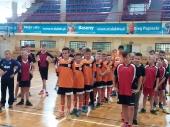 Gminny Turniej Piłki Ręcznej 2017
