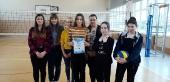 Gminny Turniej Piłki Siatkowej - 28.03.2019