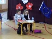 Gminny Turniej wiedzy dla uczniów klas III - POLSKA MOJA OJCZYZNA