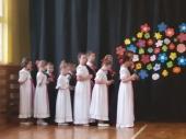 KOCHANYM RODZICOM - występy dzieci 2017
