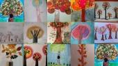 Mali artyści z 3a online