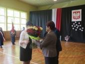 Obchody święta patrona szkoły - IV rocznica - 27.04.2018