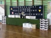 Ogólnopolski Turniej Bezpieczeństwo w Ruchu Drogowym - 24.04.2018