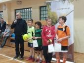 Powiatowo-Gminny Turniej Halowej Piłki Nożnej - 01.03.2018