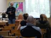 Prelekcja dla Rodziców - spotkanie z Krzysztofem Tkaczykiem