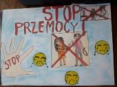 """""""STOP PRZEMOCY"""""""