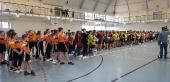 Turniej półfinałowy Szkolnej Ligi Rugby TAG – Finał Dolnośląskiej Ligi Rugby TAG o Puchar Marszałka Województwa Dolnośląskiego – Memoriał Dariusza Kwaśniewskiego