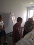 Wyjazd edukacyjny do Centrum Edukacji Fischer w Legnicy - 21.05.2019r.