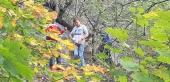 Wyprawa na agaty - Sudecka Zagroda Edukacyjna w Dobkowie